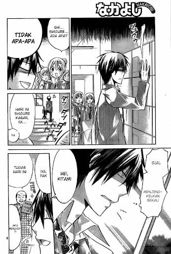 Loading Manga XX Me! Page 9...