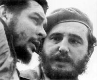 Fidel Lider de la Revolucion. Te saludamos