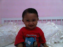 Rayyan @ 1 years old
