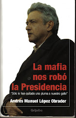 LA MAFIA NOS ROB LA PRESIDENCIA