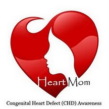 I am a Heart Mom!