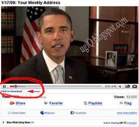 video obama