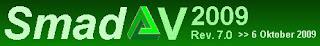 antivirus smadav 2009