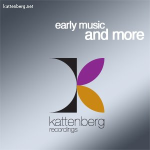 Kattenberg Recordings