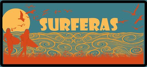 SURFERAS