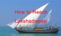 How to Reach Lakshadweep