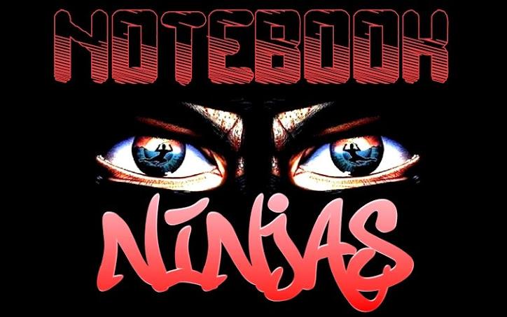 notebook ninjas