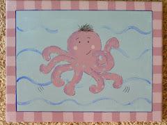 Ozzie Octopus