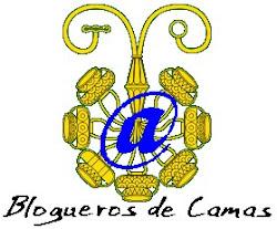 Coloca el Logo de Bloguer@s de Camas en tu Blog