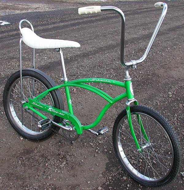 Vintage Bicycles gebraucht kaufen! Nur 2 St bis -70