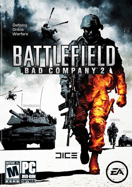 Battlefield Bad Company 2-RELOADED