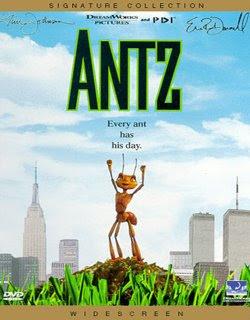 Filme Poster FormiguinhaZ DVDRip XviD Dublado