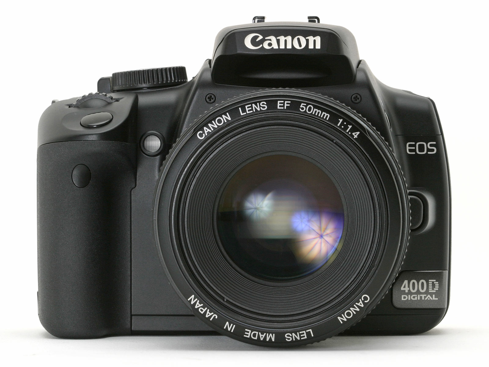 Canon EOS Digital Camera
