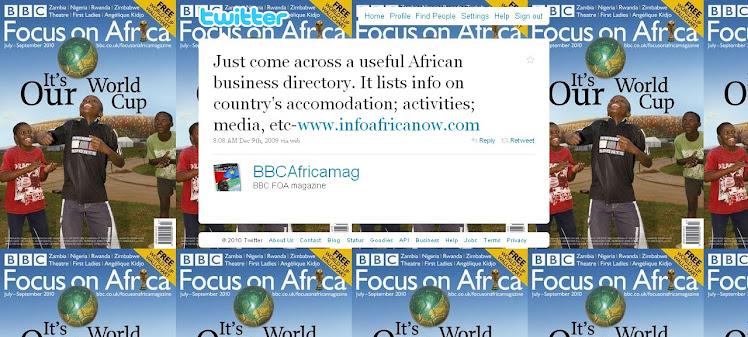 www.infoafricanow.com