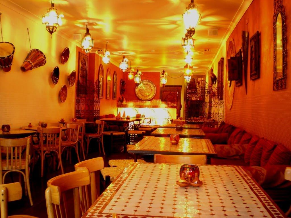 moroccan restaurants in sydney - photo#3