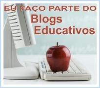 Eu faço parte do Blog Educativos