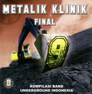 VA - Metalik Klinik 9 - Final