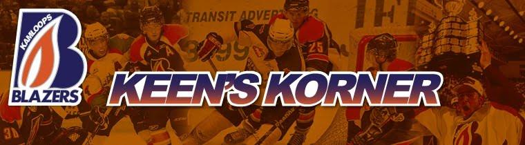 Keen's Korner