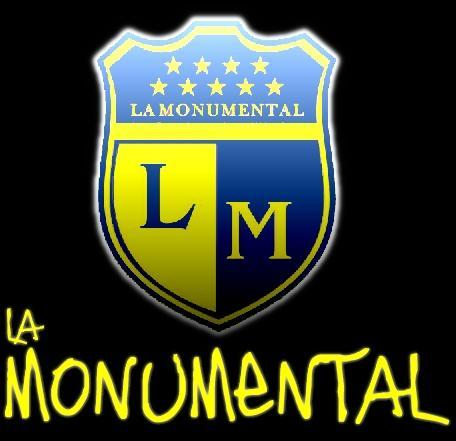 la monumental