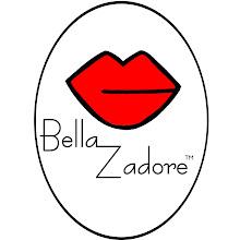 Bella Zadore by Valeria Roncoli