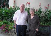 John Francis and Margaret Cecelia Quinn