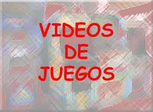 videos de juegos