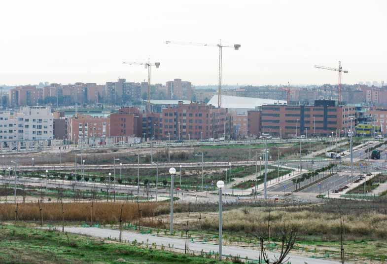 Tu piso en madrid barcelona sevilla valencia zaragoza - Pisos en san sebastian de los reyes obra nueva ...