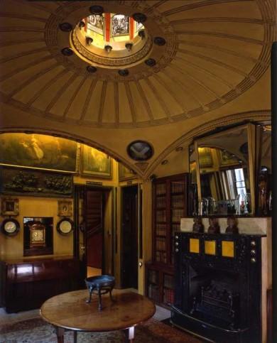 Sybaritic Sir John Soane S Museum
