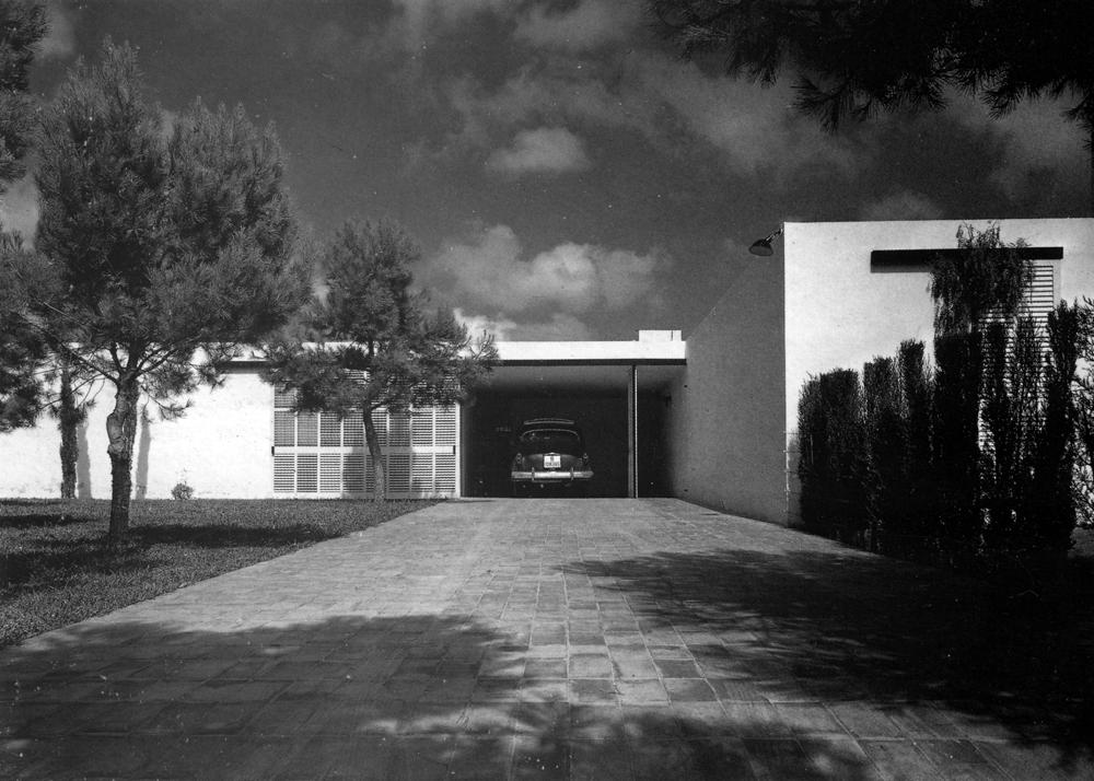 Cavica proyectos de arquitectura diciembre 2010 - Arquitecto sitges ...