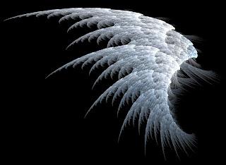 Gambar Sayap Malaikat Angel Wallpaper Keren