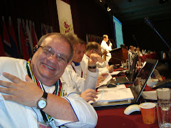 Congresso da WACS 2010,Santiago do Chile