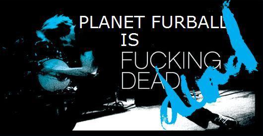 Planet Furball