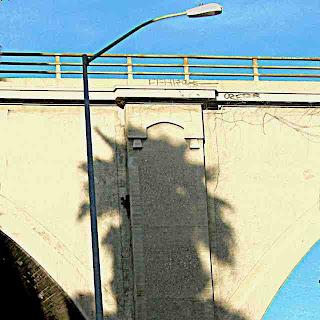 York Avenue bridge (c) David Ocker