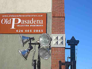 Old Pasadena CA