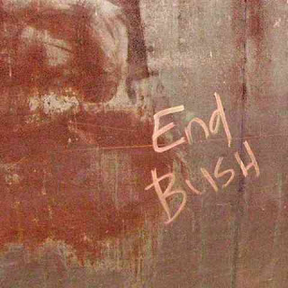End Bush Venice CA Sept 9 2007 (c) David Ocker