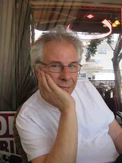 Robert Jacobs 2008