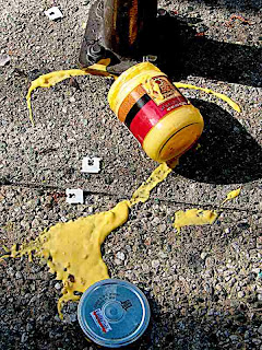 Rose Parade 2009 - Spilled Salsa Con Queso