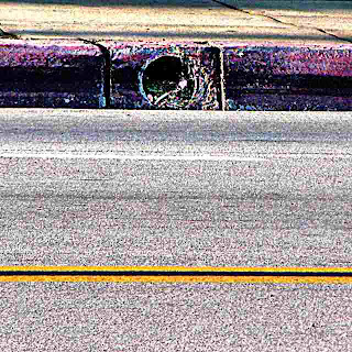 Hole in the Curb