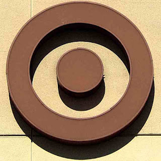 Red Eye Reduction - Target logo