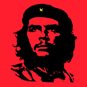Che Guevara t-shirt graphic from Korda photo