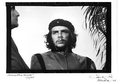 Guerrillero Heroico - Che Guevara picture by Alberto Korda