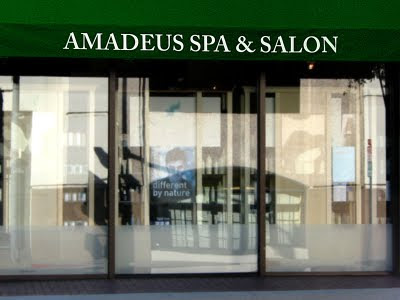 Musical Signs - Amadeus Spa and Salon