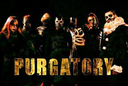 Grup Band Purtagory