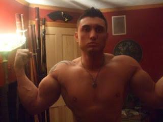 Fotos De Chicos Musculosos   Muscle Boys Pics II