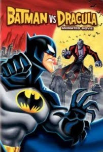 The Batman vs Dracula: The Animated Movie - Watch Online