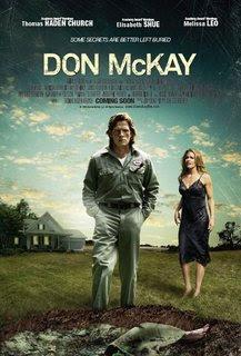 Don McKay 2009