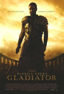 Gladiator - Hindi Dubbed Movie Watch Online