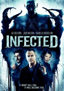 Infected – Hindi Dubbed Movie Watch Online