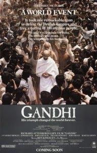 Gandhi - Hollywood Movie Watch Online