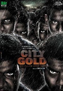 City of Gold - Hindi Movie Watch Online